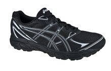 Asics Men's Patriot 6 black/onyx/silver